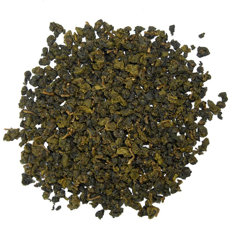 Zealong Aromatic Oolong lose
