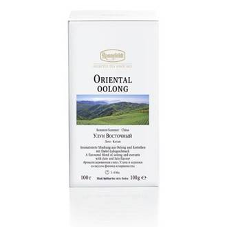 Oriental Oolong 100g Dose