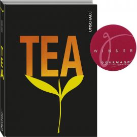 TEA - The entire world of Tea in a single book