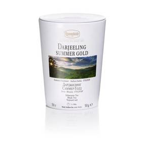 White Collection Darjeeling Summer Gold