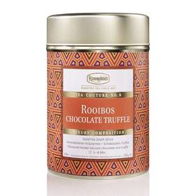 Tea Couture® Rooibos Chocolate Truffle