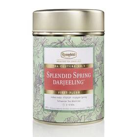 Tea Couture® Splendid Spring Darjeeling